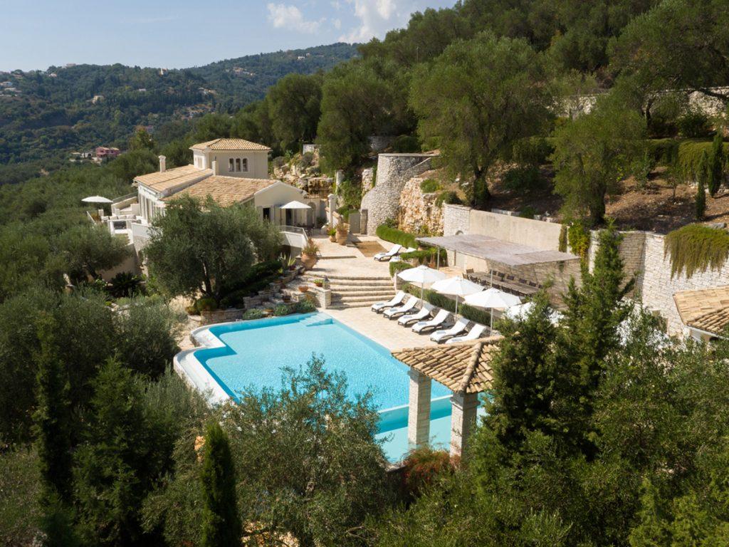 corfu villa iremia ivy villas 119