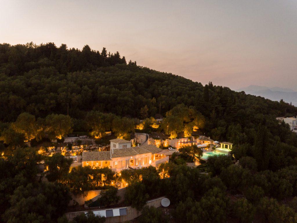 corfu villa iremia ivy villas 120