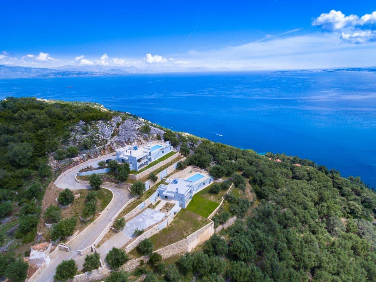corfu villa monika corfu villa dhima ivy villas 035
