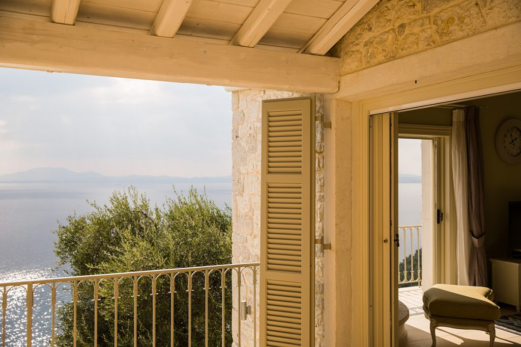 corfu villa the old house st arsenios 50