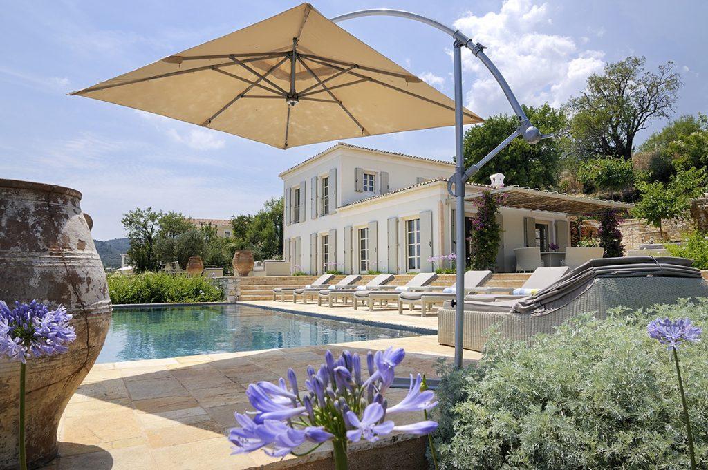 Corfu villa etolikos ivy villas 10