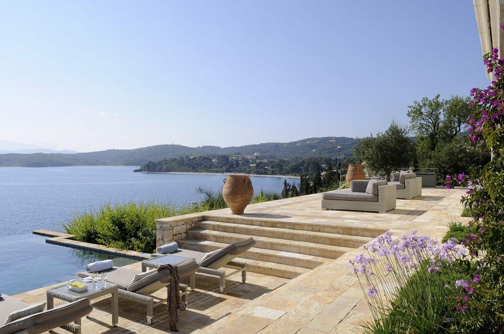 Corfu villa atolikos ivy villas 12