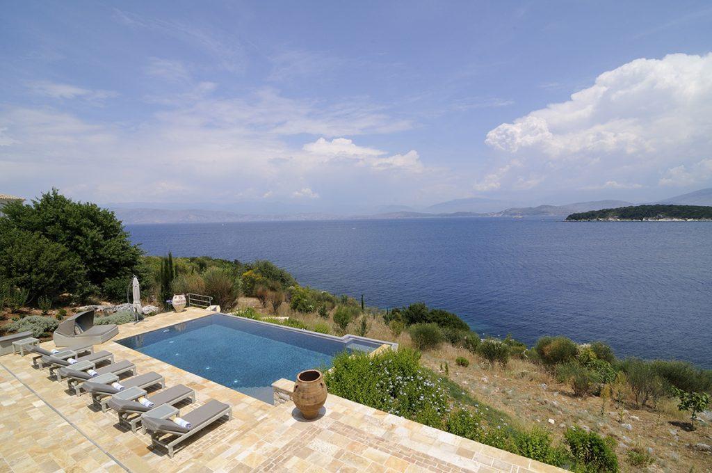 Corfu villa atolikos ivy villas 13