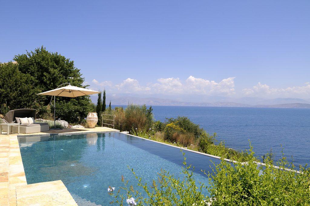 Corfu villa atolikos ivy villas 15