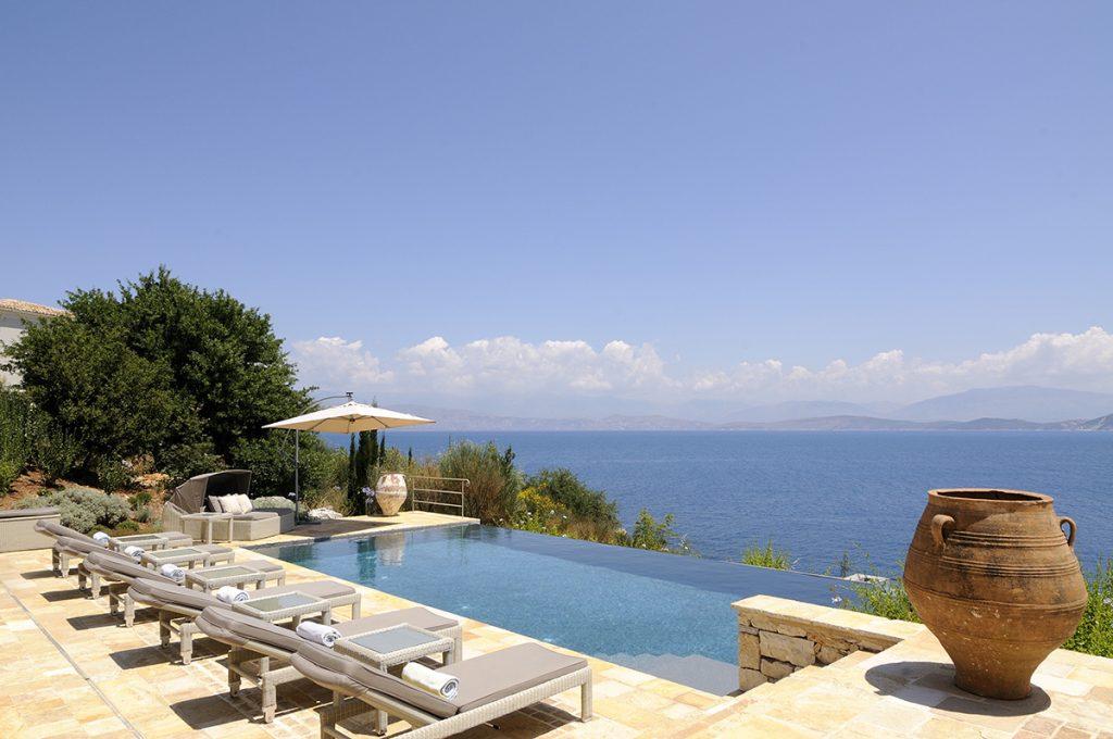 Corfu villa atolikos ivy villas 16