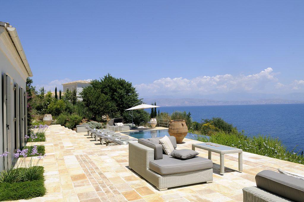 Corfu villa atolikos ivy villas 19