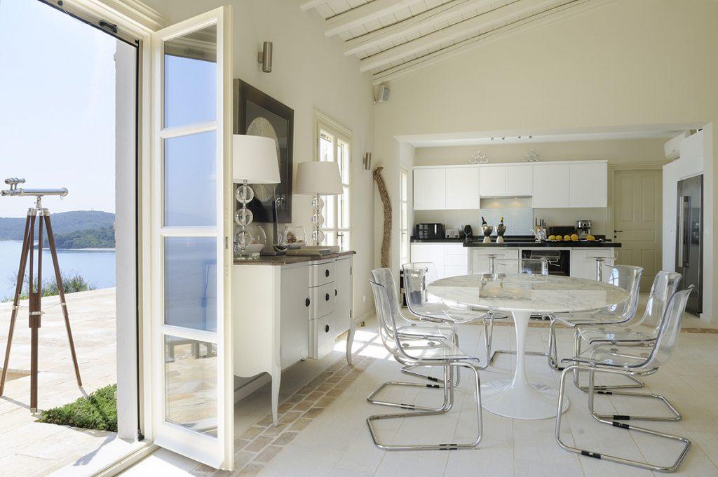 Corfu villa atolikos ivy villas 22