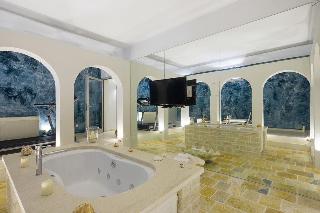 corfu villa castro interior ivy villas 019