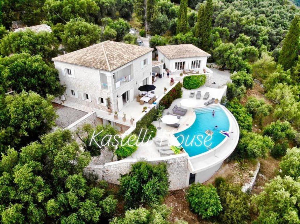 corfu villa kasteli ivy villas 16