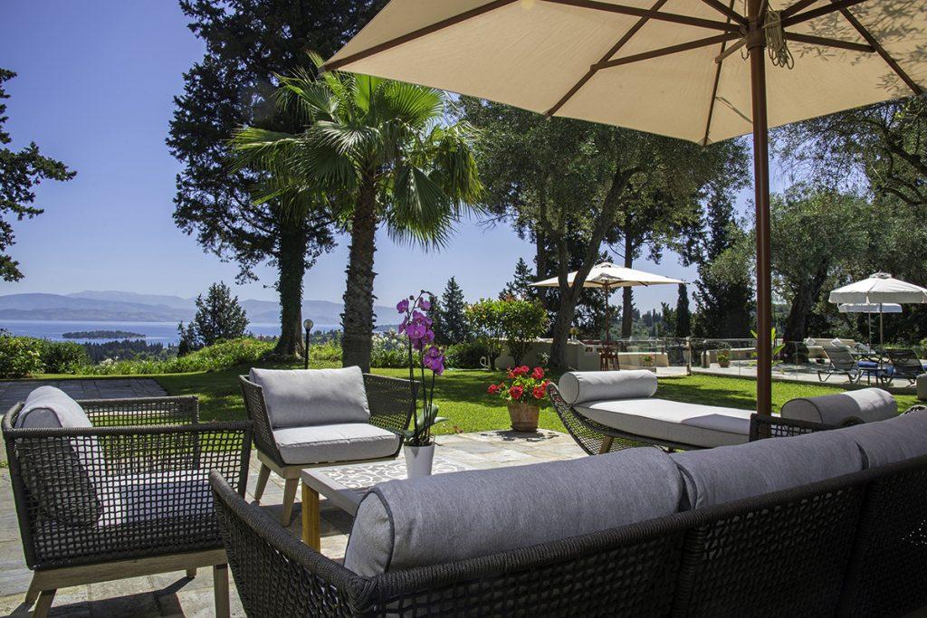 corfu villa skyline ivy villas 24