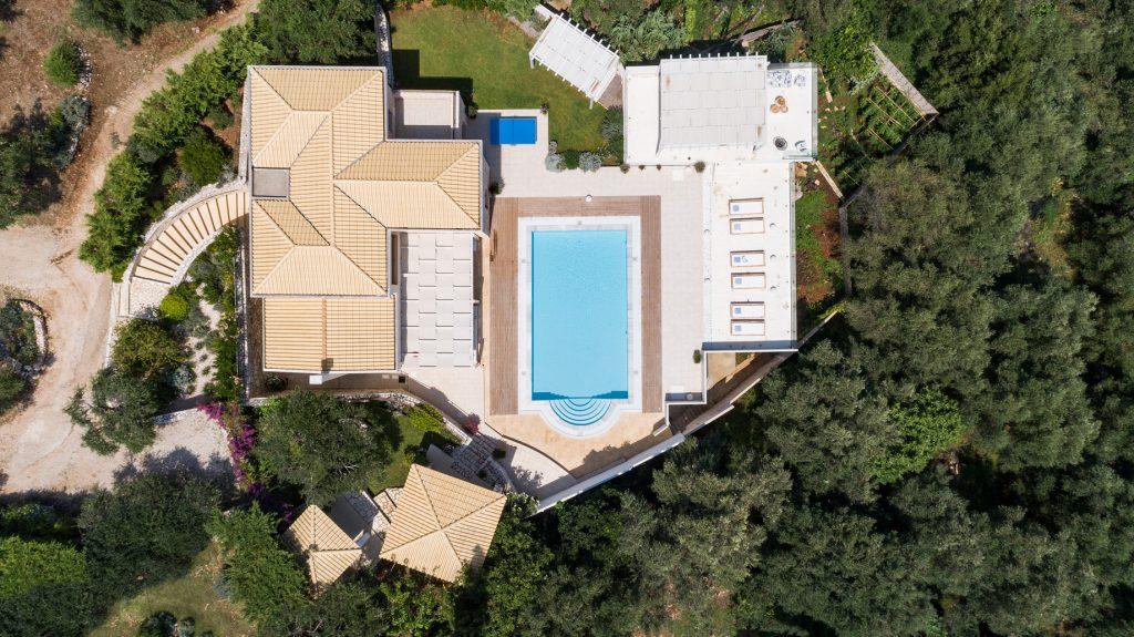 corfu villa D L 03
