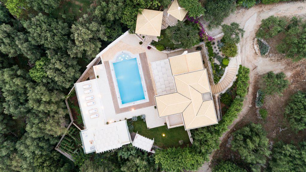 corfu villa D L 06